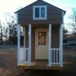 Tonita Tiny House by Slabtown Customs