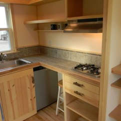 Tiny House Kitchens Kitchen Storage Racks Top 18 Which Is Your Favorite 10 02