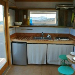 Tiny House Kitchens Kitchen Buffet And Hutch Top 18 Which Is Your Favorite 10 08