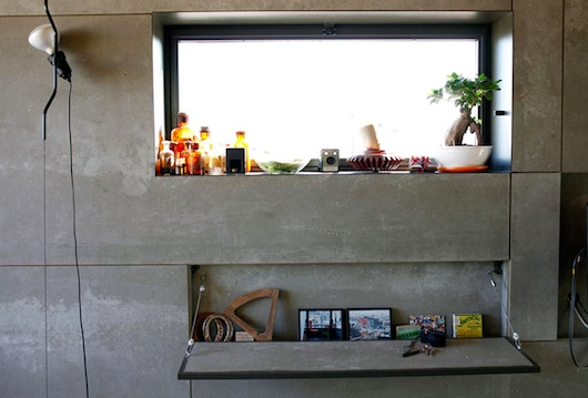 Transforming Tiny Apartment in Barcelona - 258 Square Feet