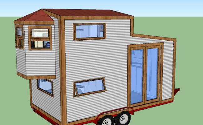 Tuckerbox Tiny House And Designing Your Perfect Tiny Home