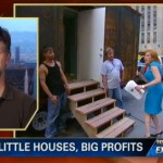 Little Houses, Big Profits on Fox Business News