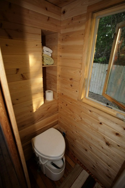 Tumbleweed Walden Sip Tiny House Structural Insulated Panels