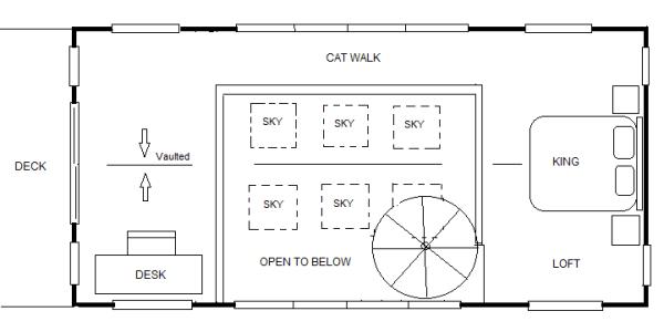 two-story-atrium-loft-small-house-by-robert-olson-003