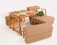 Tiny House Furniture: 3MOODS All-In-One Furniture Kit