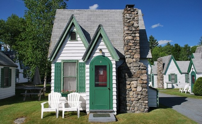 Tiny Houses Of The Past A Tiny Scattered Timeline