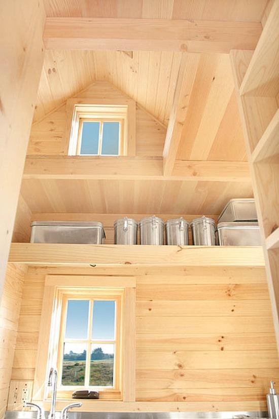 Weebee Tiny House Plans