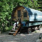 Woolywagon Gypsy Wagon