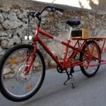 Yuga Cargo Bicycle