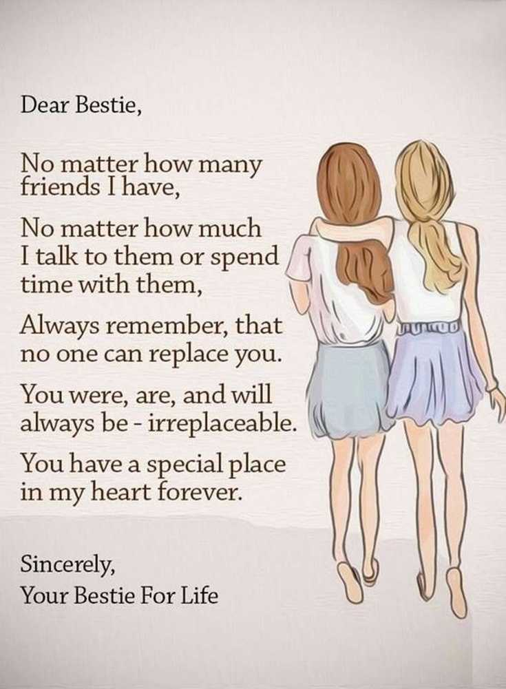 115 Best Friend Quotes   Short Quotes About True Friends – Tiny
