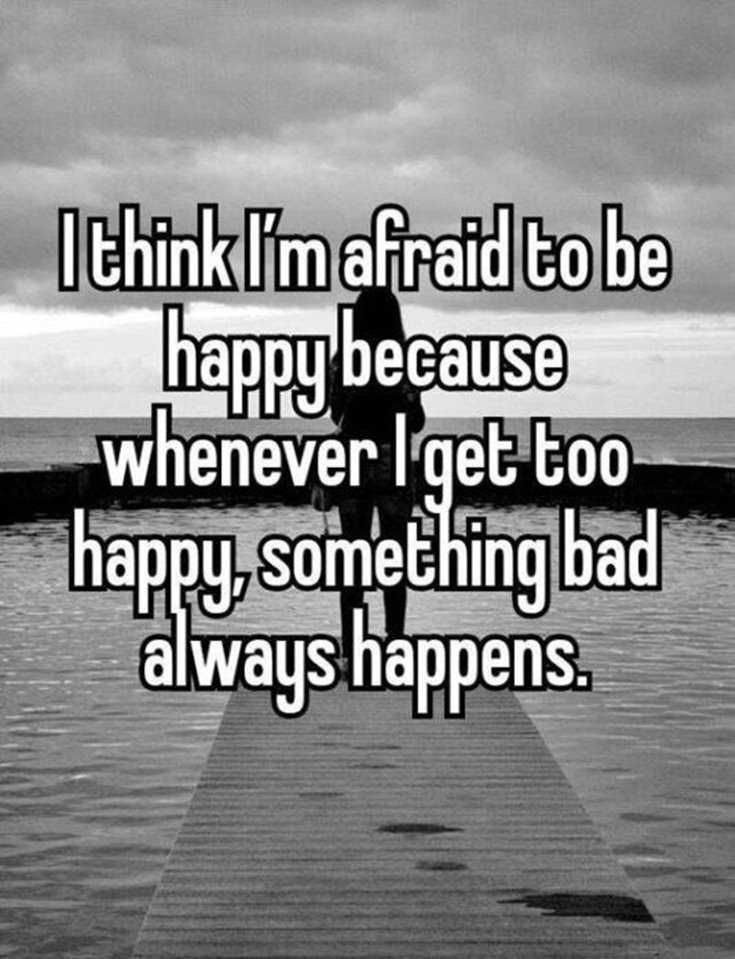 110+ Depression Quotes and Sayings About Depression