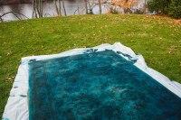 Overdyed Rug Diy. Rit Dye For Carpet Carpet Vidalondon ...