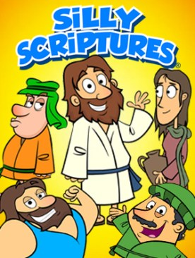 Silly Scriptures