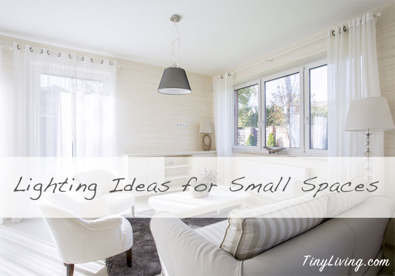 small apartment living room lighting ideas navy blue making the most of light in a tiny