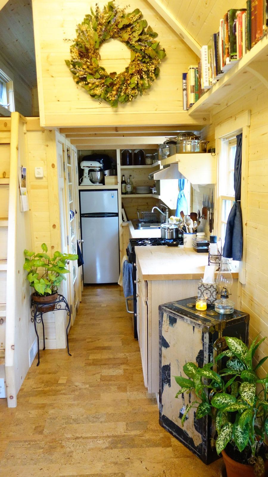 Tiny Home Design Ideas
