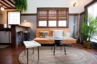 The Rustic Modern Tiny House - Tiny Living