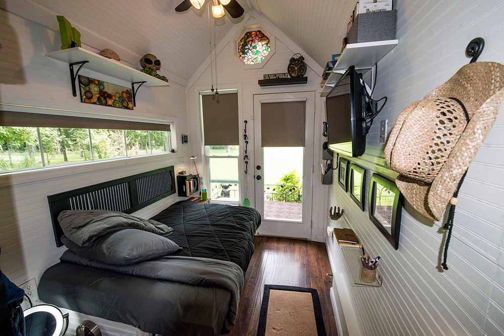 Mendys Shoebox by Tiny Happy Homes  Tiny Living