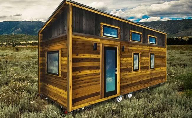 Roanoke By Tumbleweed Tiny House Company Tiny Living