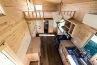 Roanoke by Tumbleweed Tiny House Company - Tiny Living