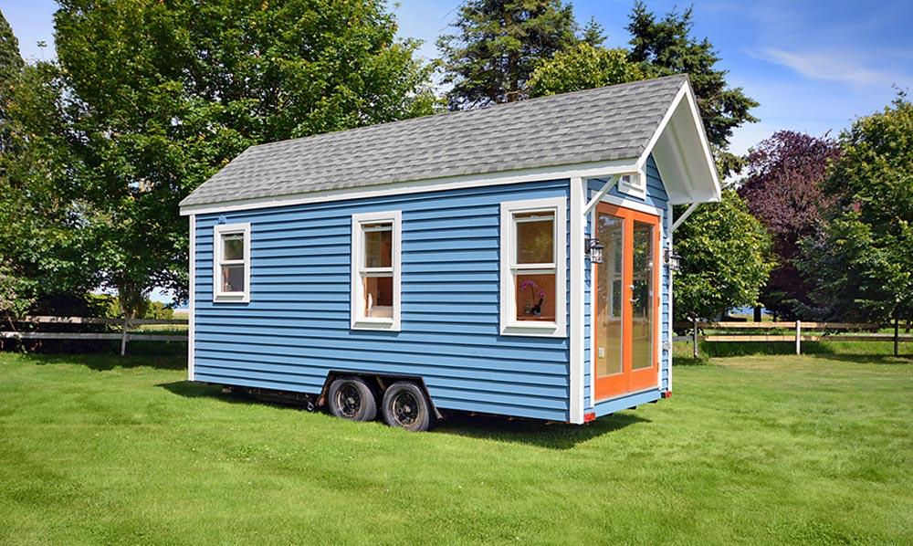 Poco Edition by Mint Tiny Homes  Tiny Living