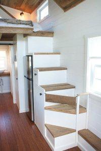 Modern Farmhouse by Liberation Tiny Homes - Tiny Living