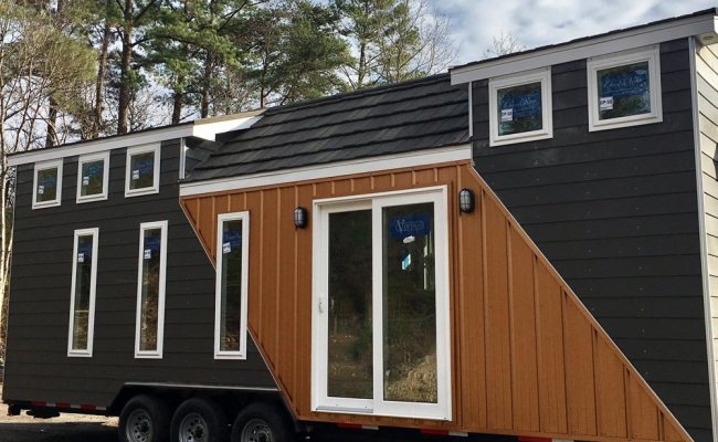 Trinity By Alabama Tiny Homes Tiny Living