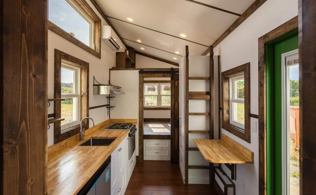 Borough By Tiny House Chattanooga Tiny Living
