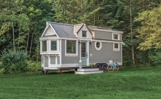 Heritage By Summit Tiny Homes Tiny Living