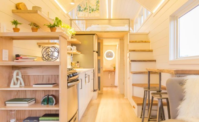 Elsa By Olive Nest Tiny Homes Tiny Living
