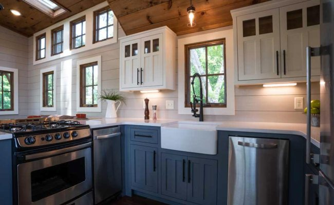 Denali Xl By Timbercraft Tiny Homes Tiny Living