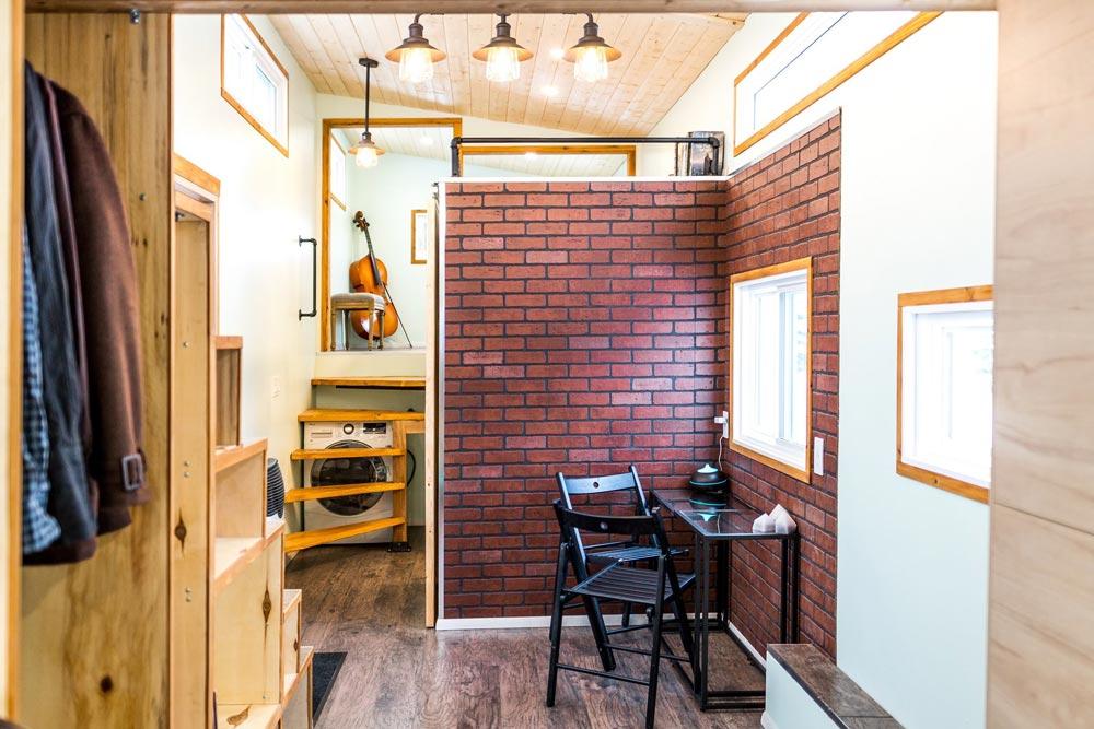 Tiny Show Home by Vagabond Tiny Homes  Tiny Living