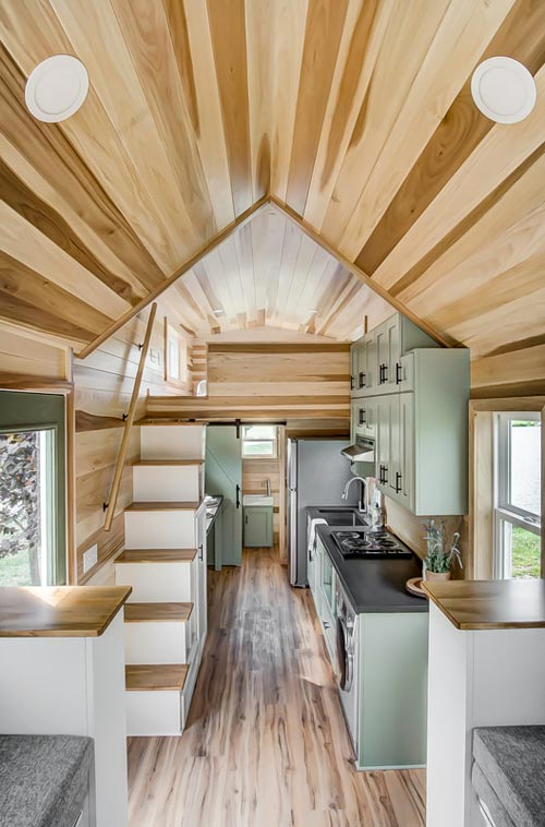 Clover by Modern Tiny Living  Tiny Living