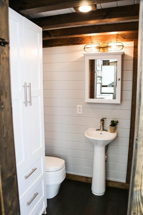 Mini Mansion by Tiny House Chattanooga  Tiny Living