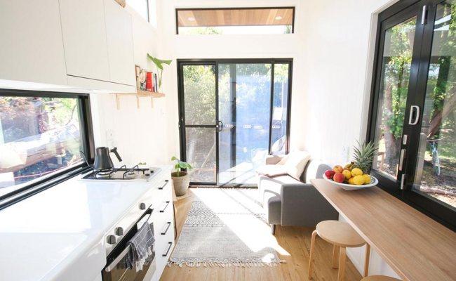 Mooloolaba 7 2 By Aussie Tiny Houses Tiny Living