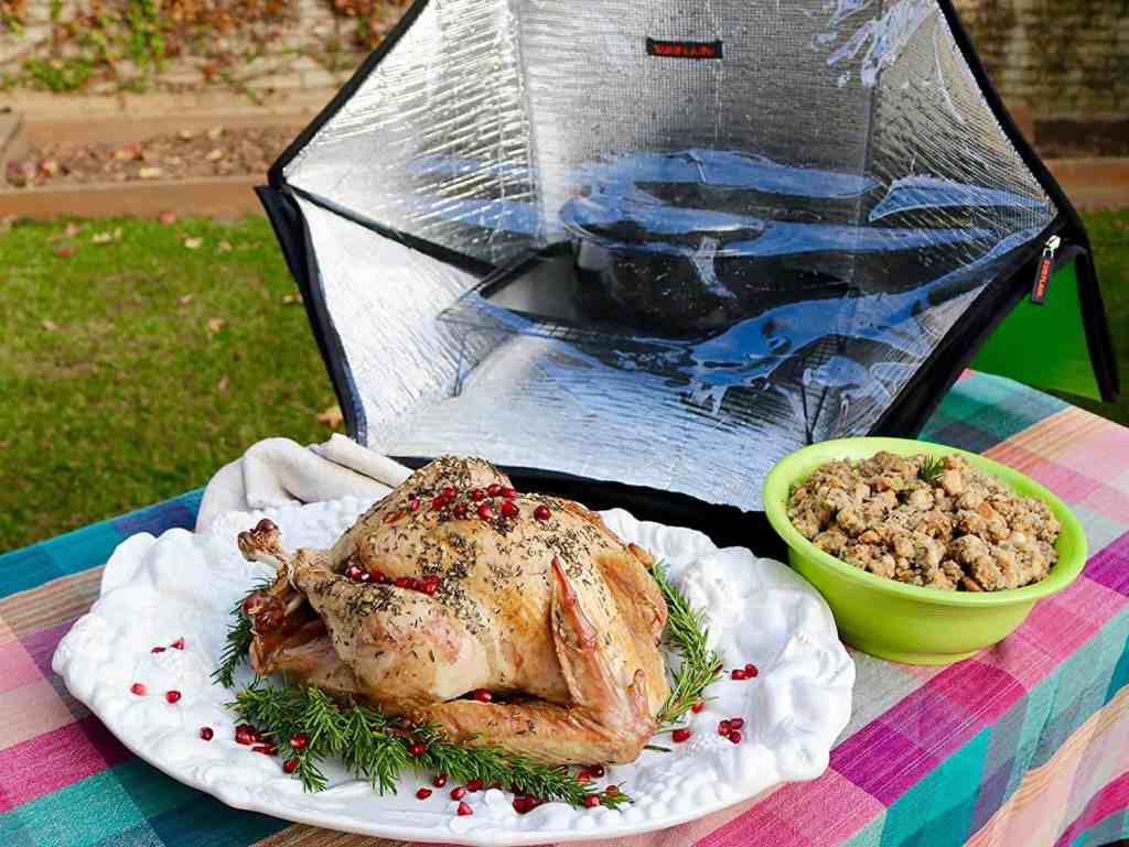 Sunflair Solar Oven Review