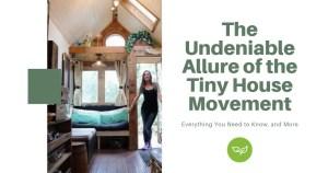 tiny home movement