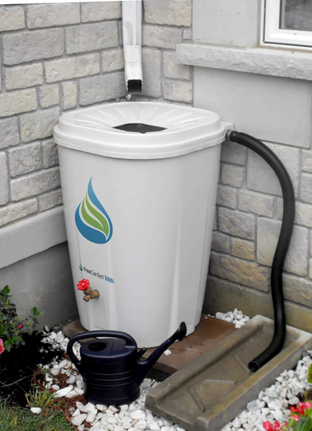 Rainwater Catchment System