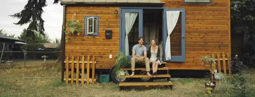 Categories Of Sustainable Tiny Houses