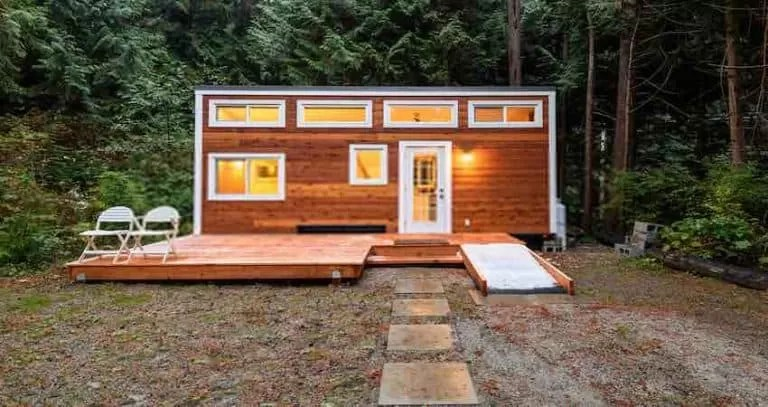 What Is the Cost of Living In a Tiny House