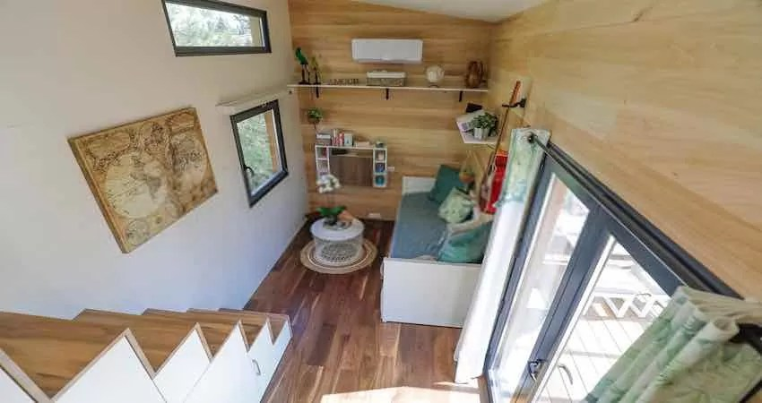 The Most Popular Tiny House Air Conditioning Systems