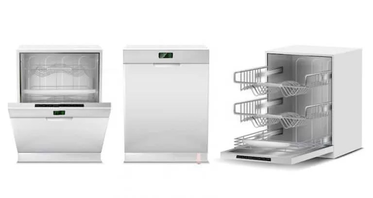 Best Tiny Dishwashers for Tiny Houses