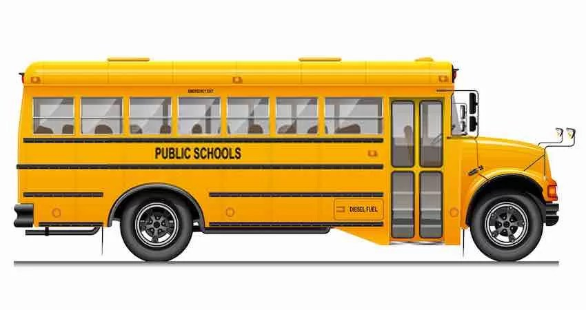Skoolie Bus Guide: Steps to Convert a School Bus into a Tiny House
