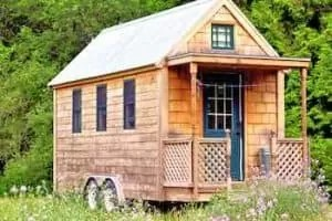TINY HOUSES ARE COMPLETELY CUSTOMIZABLE