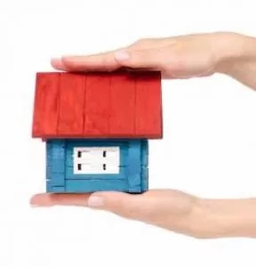 TINY HOUSES ARE SAFER