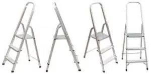 Why to Choose Ladders