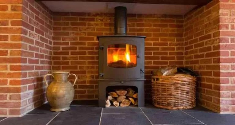 Best Small Wood Burning Stoves for Tiny Houses