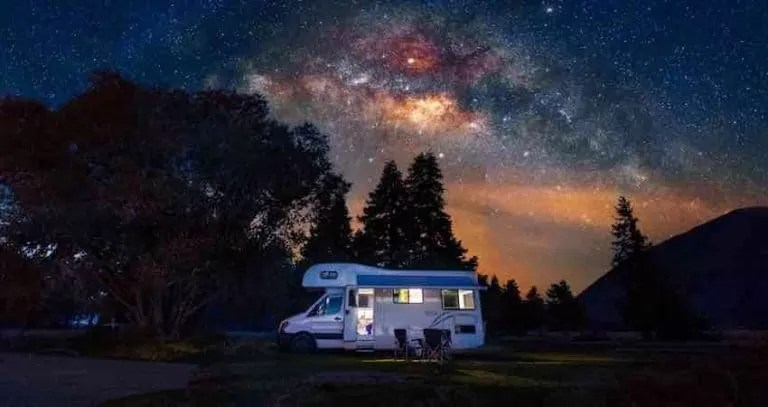 Can a Tiny House Be Registered as RV