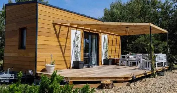 Can a Tiny House Have a Basement?