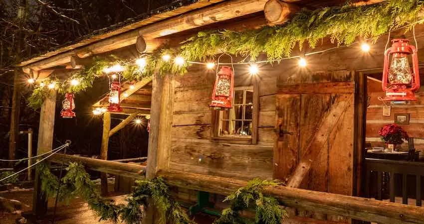 Tiny House LED Lighting Solutions