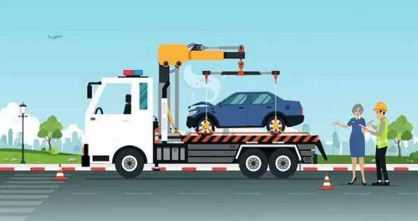 What Is the Cost of Hiring a Professional Towing Company?
